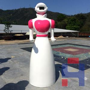 送餐机器人外壳