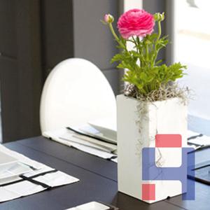 广州玻璃钢花盆花器