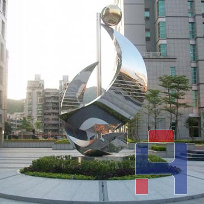 小区不锈钢标志雕塑.jpg