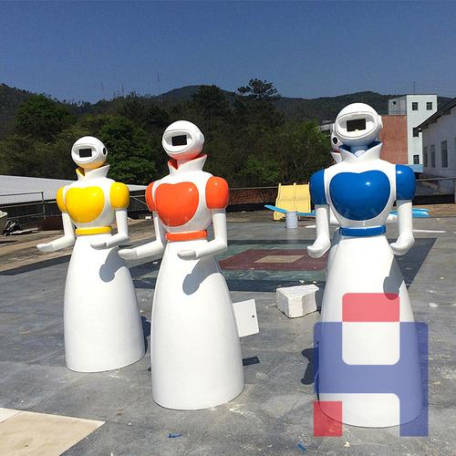 机器人外壳