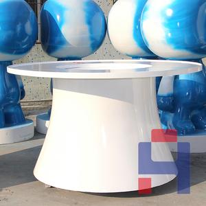 玻璃钢定制展示台