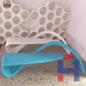 蜻蜓长凳飘带长椅