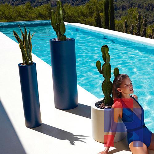 玻璃钢花盆花器推荐